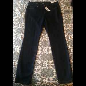 NWT Loft Jeans